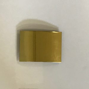 Gold Buckle